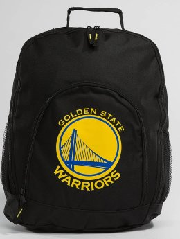 Forever Collectibles Backpack NBA Golden State Warriors black