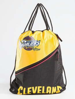 Forever Collectibles Beutel NBA Diagonal Zip Drawstring Cavaliers schwarz