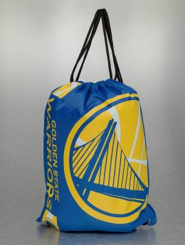 Forever Collectibles Gymnastikpose NBA Cropped Logo en State Warriors blå