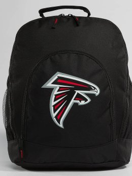 Forever Collectibles Mochila NFL Atlanta Falcons negro