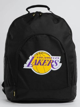 Forever Collectibles Plecaki NBA LA Lakers czarny