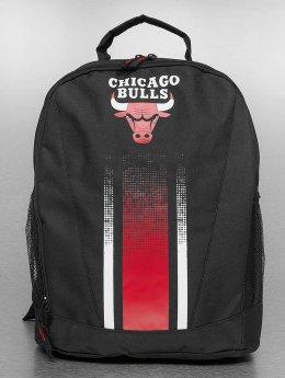 Forever Collectibles Rucksack NBA Stripe Primetime Chicago Bulls schwarz