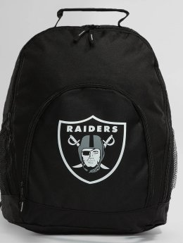 Forever Collectibles rugzak NFL Oakland Raiders zwart
