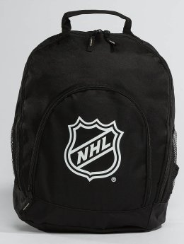 Forever Collectibles Ryggsäck NHL Logo  svart