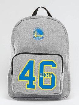 Forever Collectibles Rygsæk NBA Golden State Warriors grå