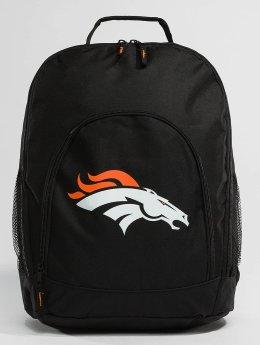 Forever Collectibles Rygsæk NFL Denver Broncos  sort