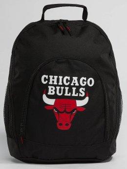 Forever Collectibles Rygsæk NBA Chicago Bulls sort