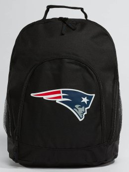 Forever Collectibles Sac à Dos NFL New England Patriots noir