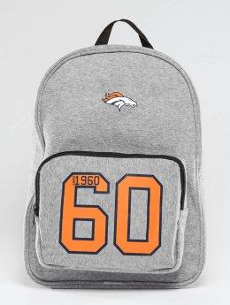 Forever Collectibles Zaino NFL Denver Broncos grigio