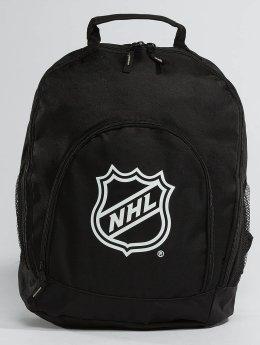 Forever Collectibles Zaino NHL Logo nero