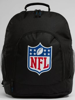 Forever Collectibles Zaino NFL Logo nero