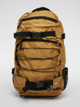 Forvert Backpack Louis yellow