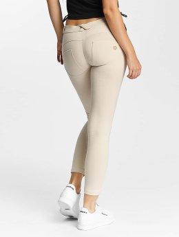 Freddy Jeans slim fit 7/8 Regular beige