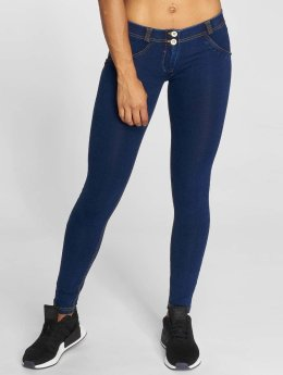 Freddy Jeans slim fit Laura blu