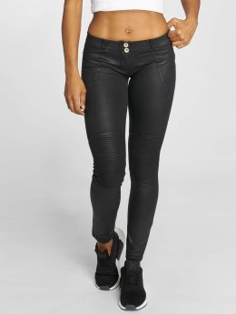 Freddy Skinny Jeans Pantalone Lunga black