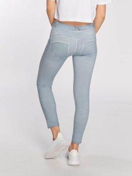 Freddy Skinny Jeans Pantalone 7/8 blau