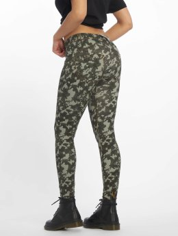 Freddy Skinny Jeans Regular Waist Super camouflage