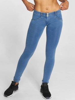 Freddy Skinny Jeans Liena modrý