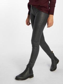 Freddy Skinny Jeans Regular schwarz