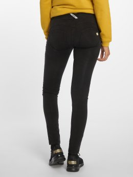 Freddy Skinny jeans Regular svart