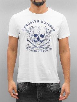 French Kick Camiseta Amphitryon blanco