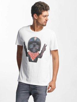 French Kick Camiseta Steve blanco