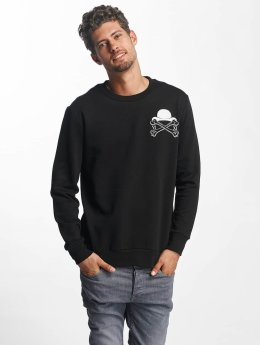 French Kick Sweat & Pull Bones noir