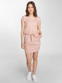 Fresh Made Šaty Hearts ružová