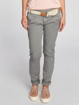 Fresh Made Chino Felize grijs