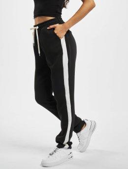 Fresh Made joggingbroek Basico zwart