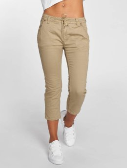 Fresh Made Jogginghose Capri Jogg beige