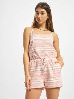 Fresh Made Jumpsuits Jumpsuit rózowy