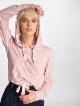 Fresh Made Sweat capuche Leni rose