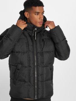 G-Star Зимняя куртка Whistler черный