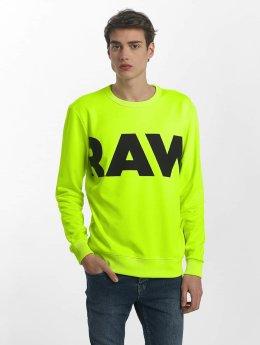 G-Star Пуловер Vilsi Salt Dc Defender желтый