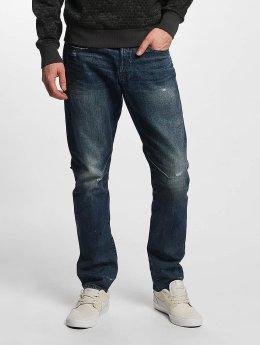 G-Star D-Staq Higa Denim Tapered Loose Fit Jeans Dark Aged