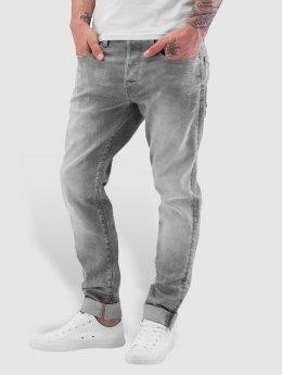 G-Star Antifit jeans 3301 Tappered grå
