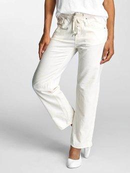 G-Star Boyfriend Jeans Arc BTN OS 3D Low hvid