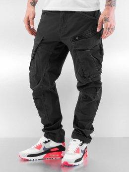 G-Star Cargo pants Rovic Zip 3D grå