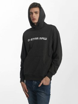 G-Star Hupparit Loaq Heavy Sherland musta