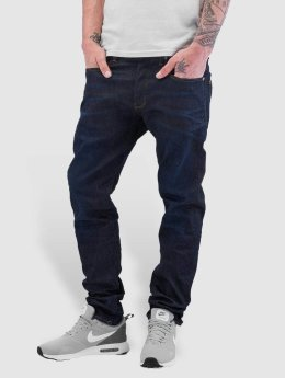 G-Star Jean carotte antifit 3301 Tapered bleu