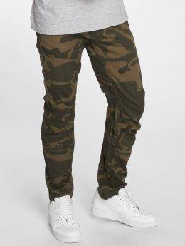 G-Star Jean carotte antifit Rovic-B camouflage
