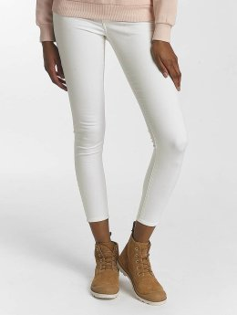 G-Star Jean skinny Lynn D-Mid Yield Ultimate Denim Ankle Stretch blanc