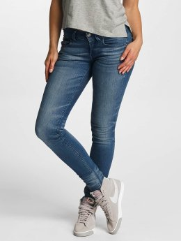 G-Star Jean skinny Lynn Frakto Superstretch Mid bleu