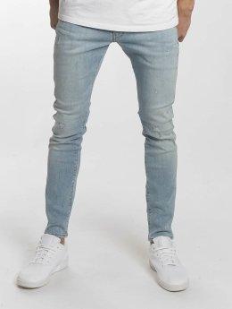 G-Star Jean skinny 3301 Elto bleu