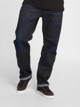 G-Star Jeans straight fit 3301 blu