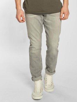 G-Star Løstsittende bukser 3301 Racha grå