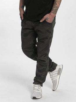 G-Star Løstsittende bukser 5620 3D Inza Denim NAC kamuflasje