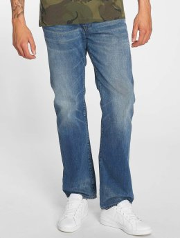 G-Star Loose Fit Jeans 3301 Relaxed blau
