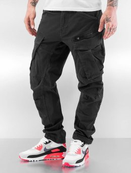 G-Star Pantalone Cargo Rovic Zip 3D grigio